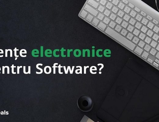 licențe electronice - LicenceDeals.com